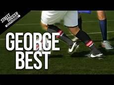 Learn Best Football Skills George Best Legend