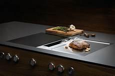 Teppan Yaki Kochfeld - bora professional 2 0 gold kitchen