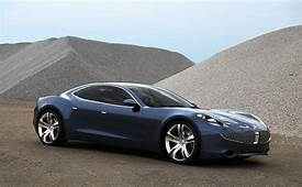 Car Fisker Karma Sedan Best Pictures Of 2013 2014  Cars