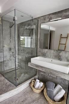 résine pour salle de bain 1001 id 233 es pour la salle de bain industrielle magnifique