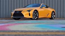 the 2020 lexus lc 500 is a gorgeous but flawed luxury