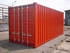 Stahlcontainer Gebraucht Kaufen Bimicon