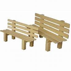 petit banc exterieur banc exterieur bois brut