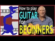 How To Play Guitar For Beginners Learn To Play In Just A