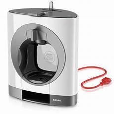nescafe dolce gusto oblo manual coffee machine by krups