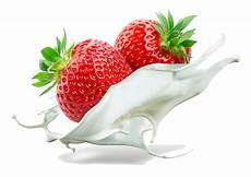 Strawberry Splash Png