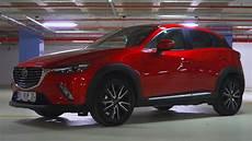 Mazda Cx 3 Test S 252 R 252 ş 252 Yakışıklı 4x4