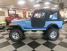 1983 Jeep CJ 7  GAA Classic Cars