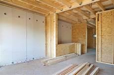gipskartonplatten auf unebener wand befestigen trockenbau innenausbau dachausbau und mehr