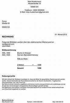 rechnung schreiben ohne umsatzsteuer identifikationsnummer