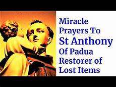prayer to st gregory the wonderworker miracle worker miraculous prayers to st anthony of padua worker
