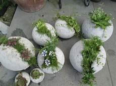 geschenke aus beton selber machen geschenke aus beton search garden garten deko