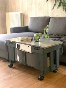 Diy Home Cinema Coffee Table L Essenziale