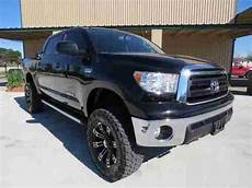 automobile air conditioning service 2010 toyota tundramax head up display buy used 2010 toyota tundra crew max 4wd sr5 trd off road pkg lifted back up camera steps in