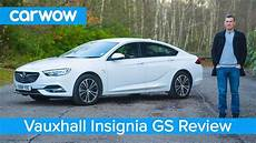 vauxhall opel insignia grand sport 2020 in depth review