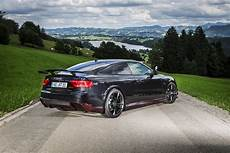 audi rs5 abt 2014 abt audi rs5 r is capable of reaching top speed of
