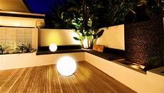 Des Luminaires Pour Sublimer Sa Terrasse