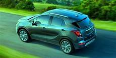 Buick Gas Mileage by 2019 Buick Encore Improves Towing Capacity And Gas Mileage
