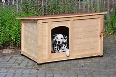 Hundehütte Selber Bauen Paletten - dobar 55014fsc hundeh 252 tte quot lord quot xl outdoor hundehaus f 252 r