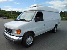 Sell Used Ford E 350 Wolf Coach TV News Van Hi Top Roof A