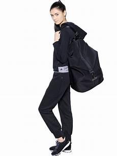 adidas by stella mccartney oversize studio backpack in