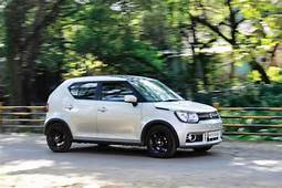 Maruti Suzuki Ignis 12 Zeta AGS  Long Term Review Car