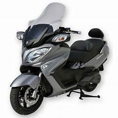 2019 Suzuki Burgman 650 by Pare Brise Bulle Ermax Suzuki Burgman 650 2013 2019