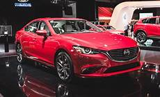 2016 Mazda 6 Sedan Official Photos And Info News Car