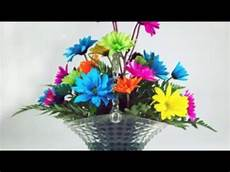 fiore con la a fiori per compleanno