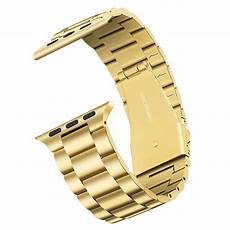 Stainless Steel Band by Gold Stainless Steel Apple Band By Tws Sydney The