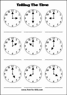 free printable telling time worksheets in 3748 this is a worksheet for 2nd graders or whatever is a age for to tell time it