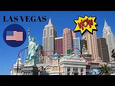 las vegas the world famous new york new york hotel and