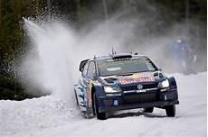 rallye de suède 2018 wrc sebastien ogier storms into last minute victory at