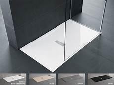 piatto doccia raso pavimento piatto doccia novellini custom da appoggio filo pavimento