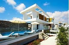 Villen Paradise Cove Paphos Pfo01024