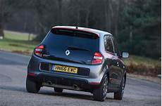 2017 Renault Twingo Gt Uk Review Review Autocar