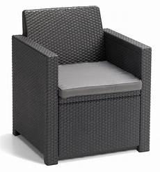 allibert lounge sessel allibert 206715 lounge set merano 2 sessel 1 sofa