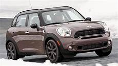2011 Mini Cooper S Countryman All4 Term Road Test