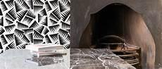 Papier Peint 224 Motif Noir Et Blanc Jer Wallpaper