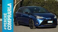 Toyota Yaris Hybrid 2017 Perch 233 Comprarla E Perch 233