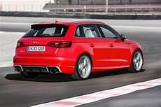 Den Neuen Audi Rs3 Sportback Braucht Kein Mensch