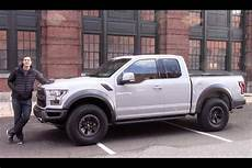 here s why the 2017 ford f 150 raptor is worth 65 000