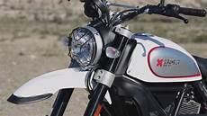 Essai Ducati Scrambler Desert Sled