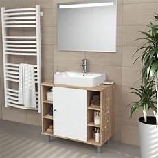 meuble sous lavabo armoire de bain meuble sous vasque
