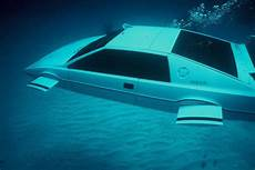 Bond Underwater Car elon musk buys 007 s underwater car and wants to make it