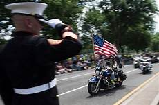 rolling thunder tribute to war vets to end this