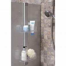 mensola doccia c p e mensola doccia 2 ripiani shop su brico io