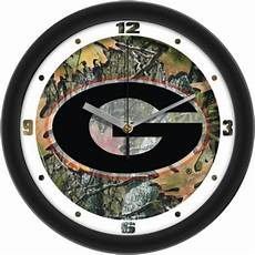 Inch Bulldog Wall Clock by Bulldogs 12 Inch Camo Wall Clock With Images