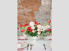 16 Tulip Flower Centerpieces ? Living Room & Small