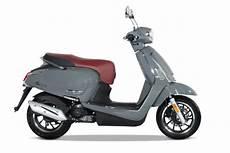 50ccm motorroller roller like ii 50i kymco